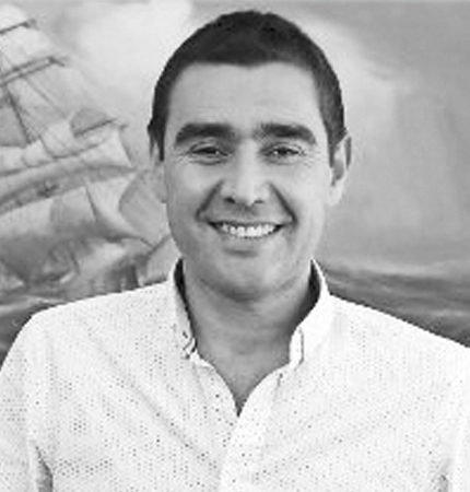 Cristian <br>Rojas