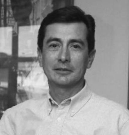 Sergio<br>Espinoza